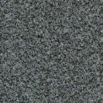 noktalı kumaş desenli karo halı
