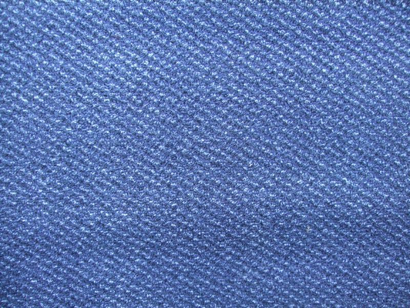 mavi halılı paspas