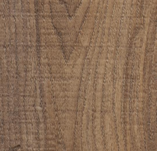 Doğal meşe kereste desenli karo pvc lvt zemin döşemesi