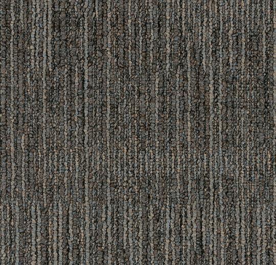koyu gri desenli karo halı - ofis halısı - tessera halı - ucuz karo halı