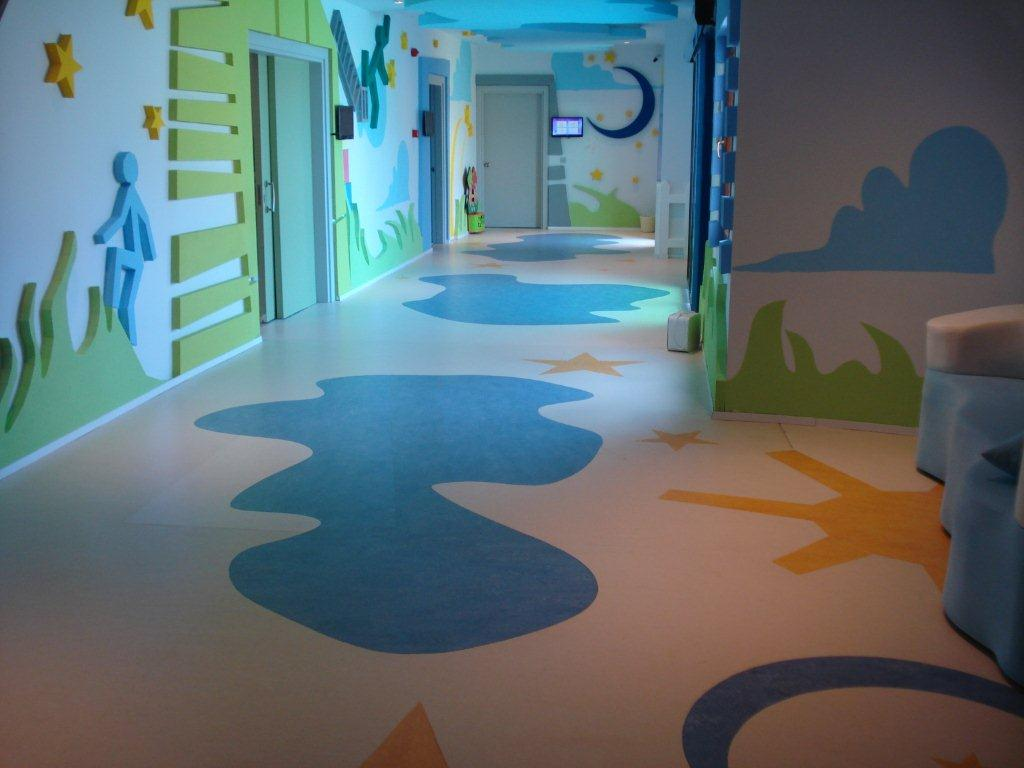 Rixos Kids Club 6