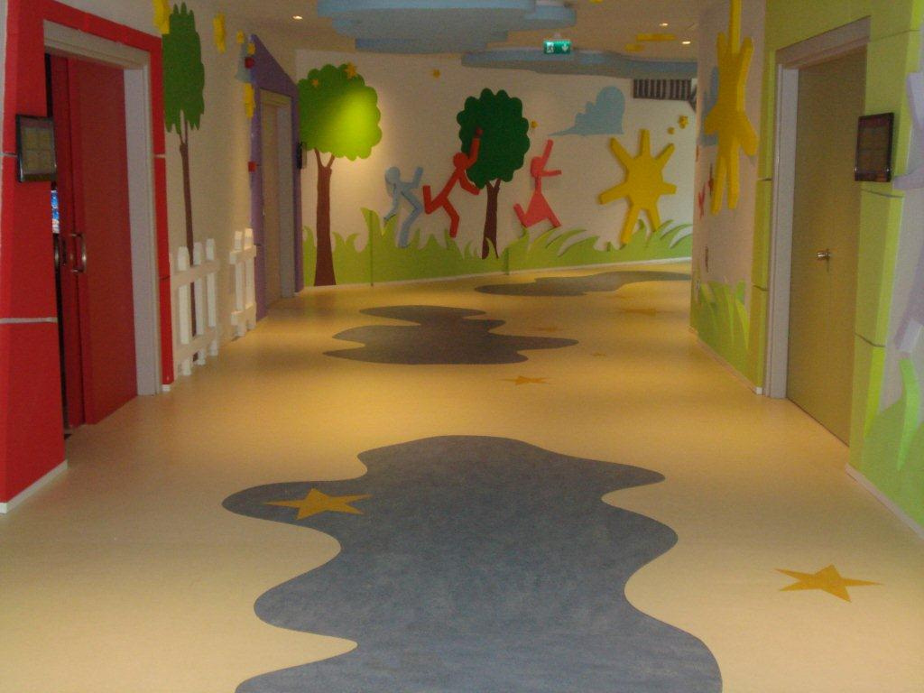 Rixos Kids Club 8