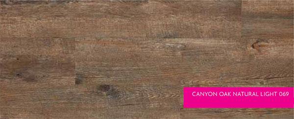 069 Canyon Oak Natural L