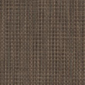 Kahve rengi tekstil desenli örgi vinil karo pvc zemin kaplama