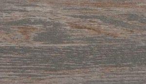 Koyu renk Ahşap görünümlü plank karo pvc
