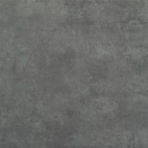 Koyu gri beton görünümlü karo pvc lvt