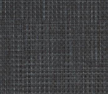 siyah tekstil desenli örgi vinil karo pvc zemin kaplama