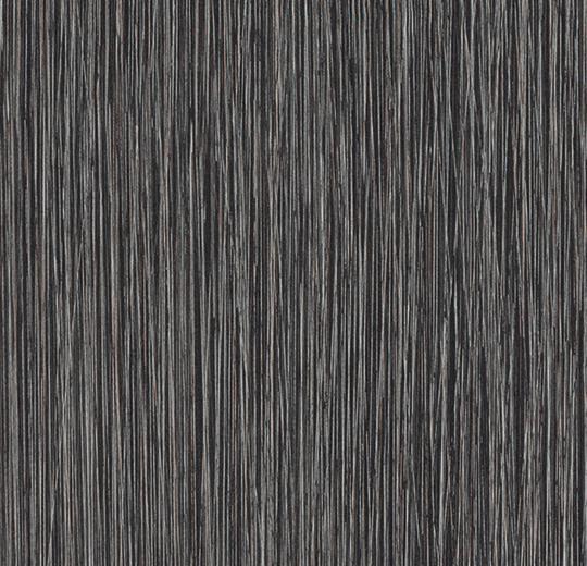 Deniz otu desenli siyah karo pvc lvt zemin döşeme