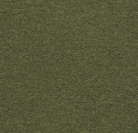 koyu yeşil karo ofis halı