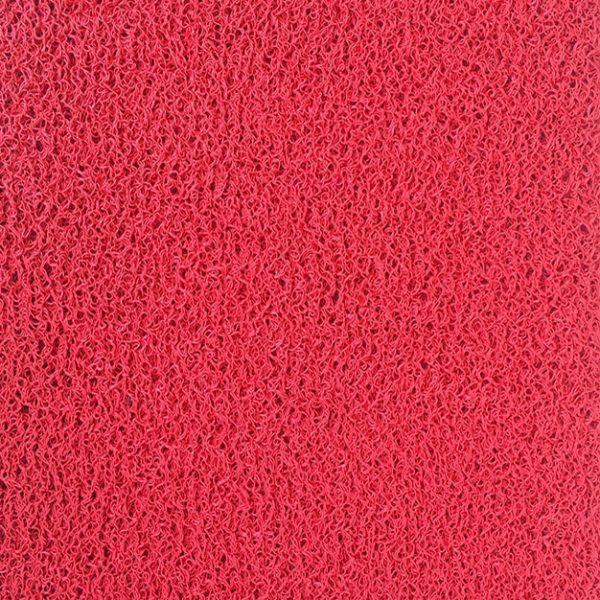 Coral Kıvırcık Kırmızı C6063