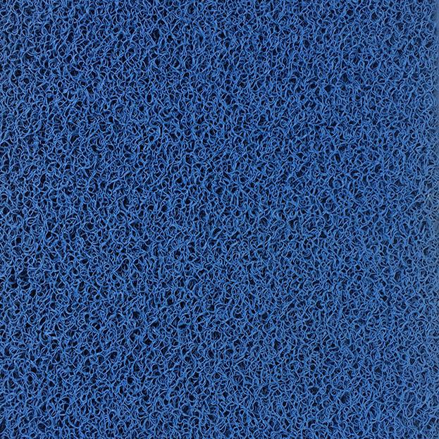 Coral Sms Kıvırcık Mavi C6067