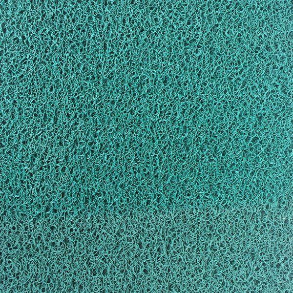 kıvırcık yeşil paspas
