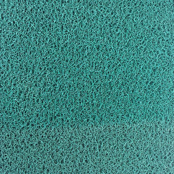 Coral Sms Kıvırcık Yeşil C6068