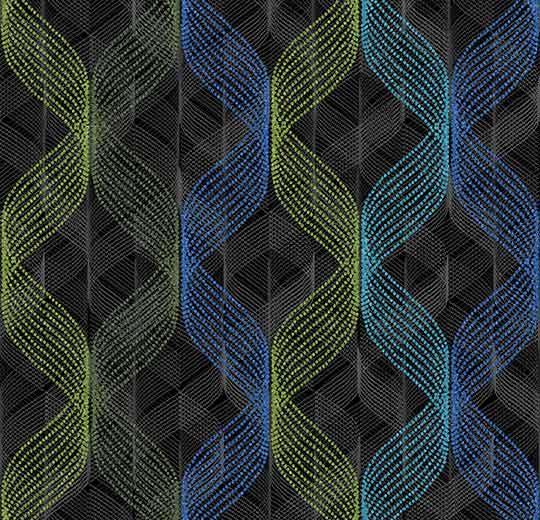 helix desenli leke tutmayan halı - otel halısı