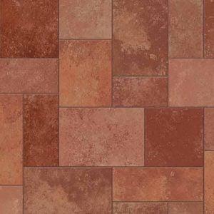 010022 terracotta slate