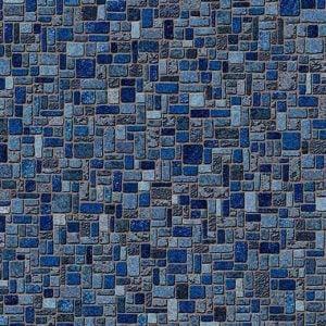 010025 mosaic sapphire