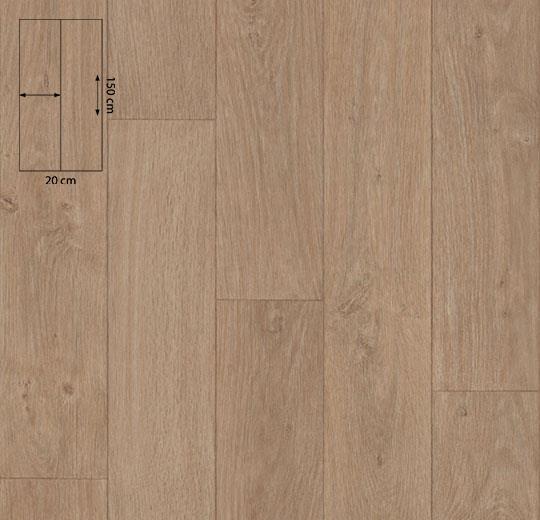 12832 natural oak
