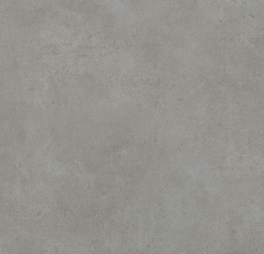 Gri beton görünümlü karo pvc zemin kaplama