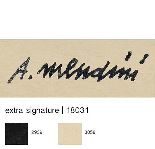 18031 Mendini Signature