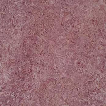 koyu gül kurusu rengi linolyum doğal zemin kaplama