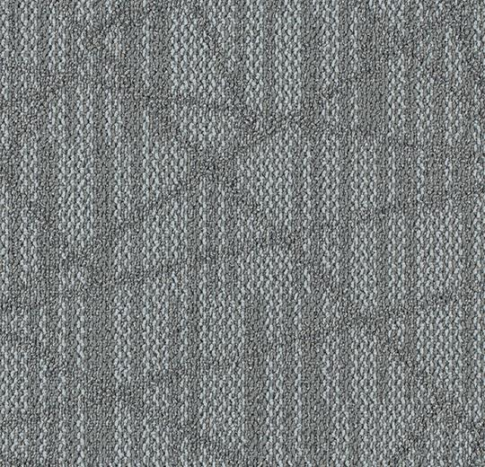 ağ desenli gri karo ofis halısı