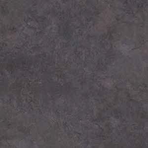 Koyu gri Taş Desenli Karo PVC LVT zemin kaplama