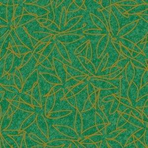 500006 Floral Field Moss