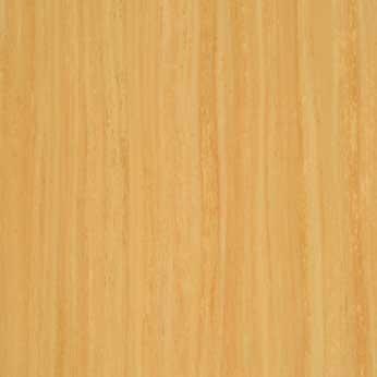 çizgili desenli sarı doğal zemin kaplama linolyum