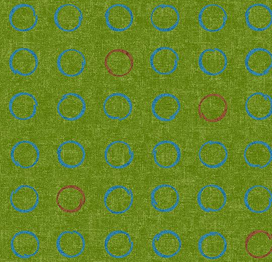 530001 Shape Spin Lime