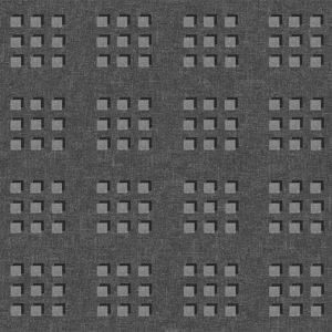 600017 Cube Silver