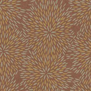 660004 Firework Ginger