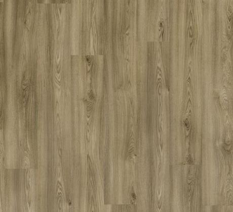 Koyu renk ahşap desenli ithal karo pvc plank lvt - Kolimbiya meşe deseni
