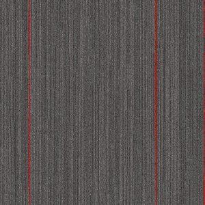 Voxflor Waterfall RED-A Karo Halı