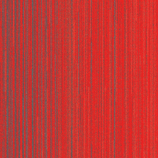kırmızı karo halı