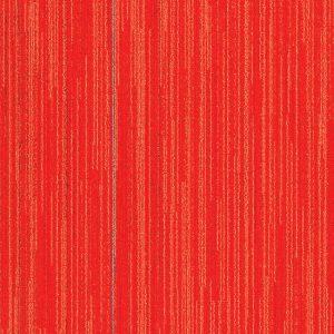 Voxflor Waterfall RED-D Karo Halı