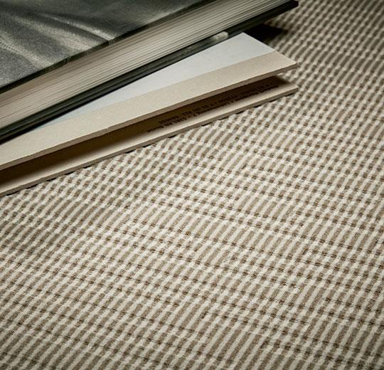 Flotex Linear integrity karo halı uygulama görseli 6