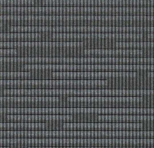 grey kabartmalı leke tutmayan antibakteriyel çizgili karo ofis halısı