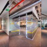 Artaş ofis tessera karo halı uygulaması 5