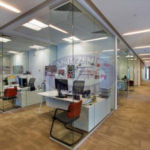 abbvie ofis tessera karo halı uygulaması 1