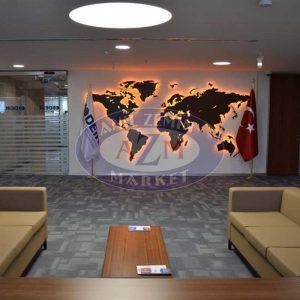 DEİK Ofis 1