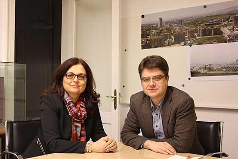 Mimar Dilgün Saklar & Mehmet Emin Çakırkaya