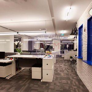 Google Türkiye Ofis 3