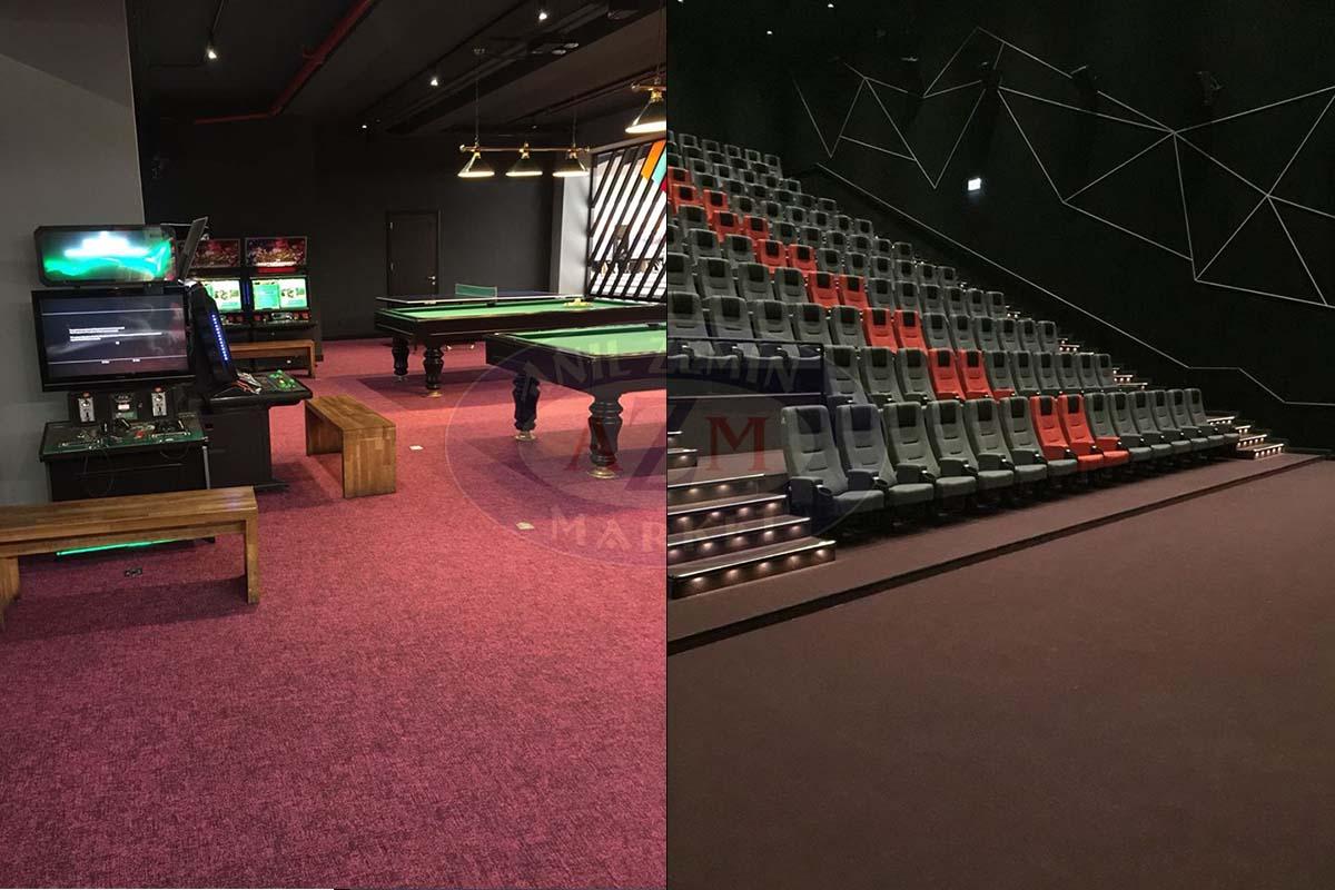 Neomarin Sinema Salonu 1