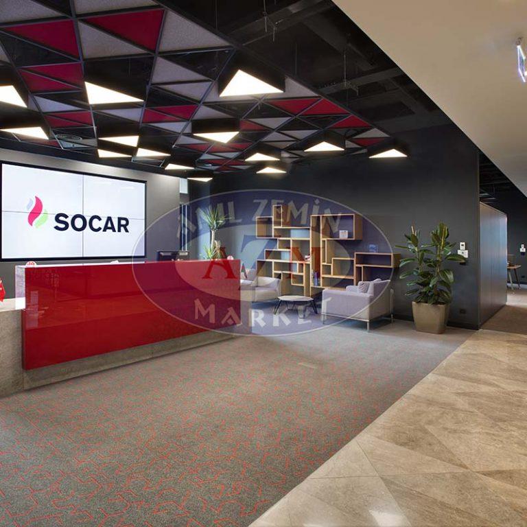 Socar Ofis 1