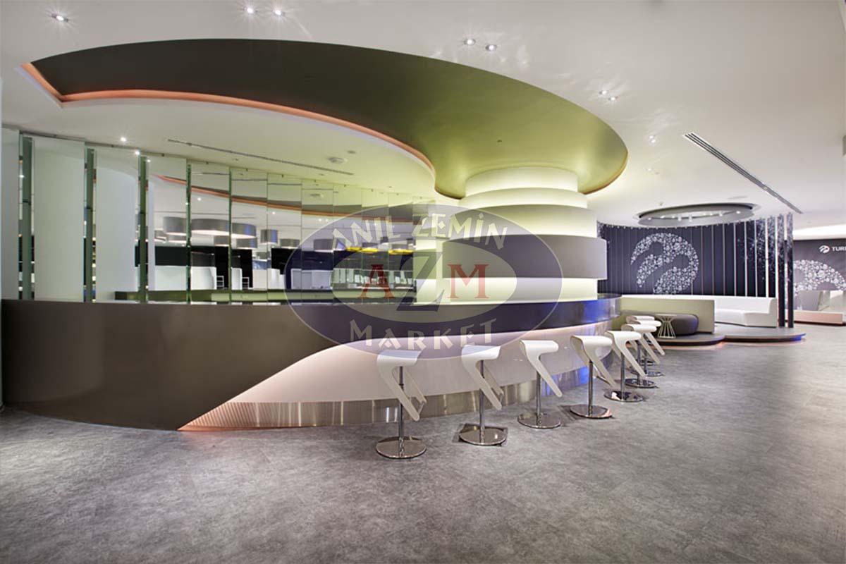 Turkcell Lounge 1