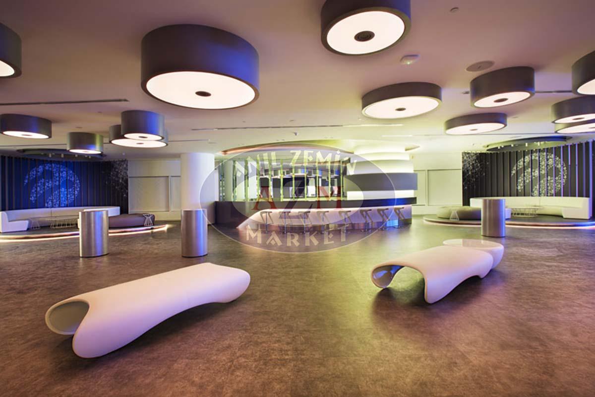 Turkcell Lounge 2