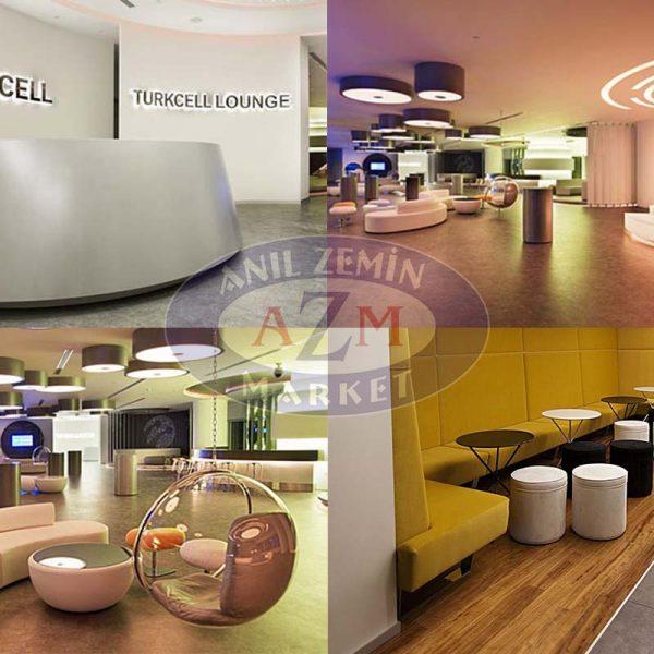 Turkcell Lounge 3