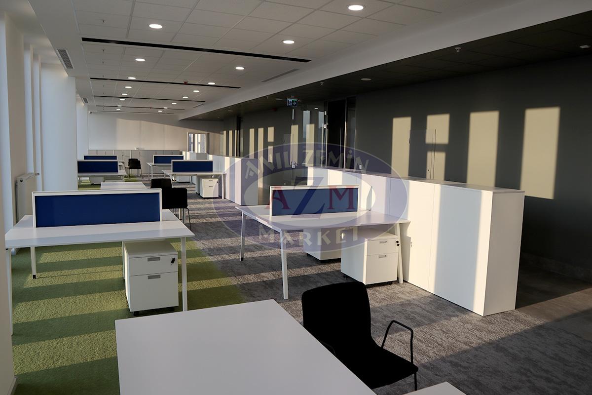 Kayserigaz Ofis 1
