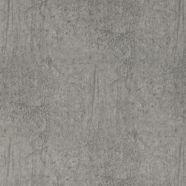 taş desenli açık gri karo pvc zemin kaplama