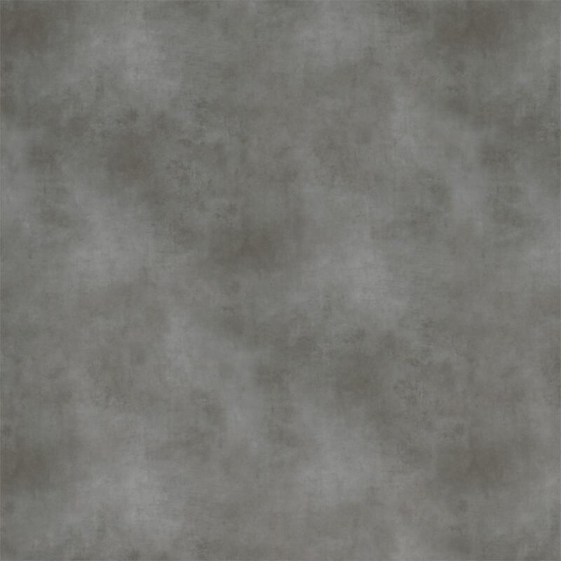 beton desenli koyu gri karo pvc zemin kaplama